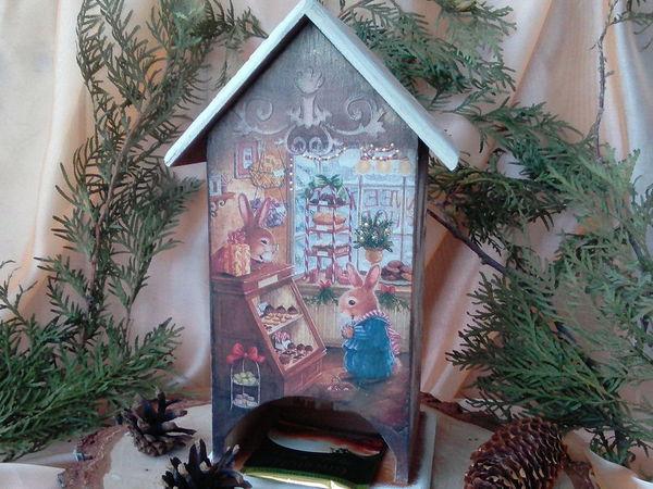 Новогодние подарки | Ярмарка Мастеров - ручная работа, handmade