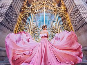 Летящей походкой: волшебные работы фотографа Кристины Макеевой. Ярмарка Мастеров - ручная работа, handmade.