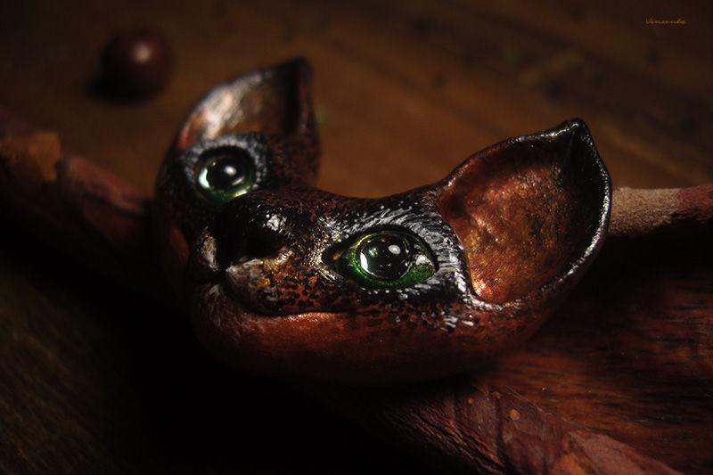 акция vincento, конфетка-розыгрыш, кошка
