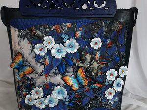 Последние дни весенней распродажи! Летние сумочки со скидкой!. Ярмарка Мастеров - ручная работа, handmade.