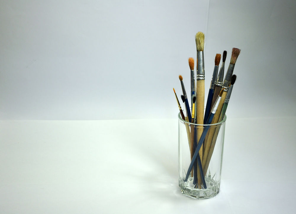 материалы для творчества