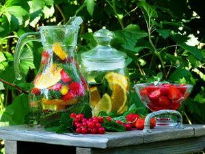 Ягодное лето))) ягодные фото и рецепт клубничного пирожного | Ярмарка Мастеров - ручная работа, handmade