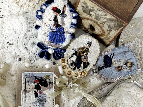 Новинки! :)   Ярмарка Мастеров - ручная работа, handmade