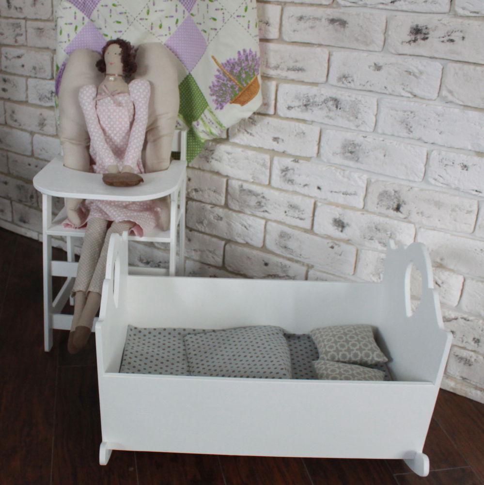 подарок дочке, деревянная мебель, столик для кормления