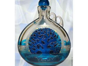 Новая бутылочка в магазине   Ярмарка Мастеров - ручная работа, handmade