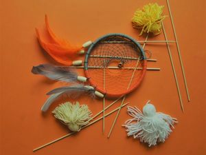 Про цвет. Ярмарка Мастеров - ручная работа, handmade.