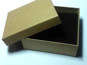 Скидка на два вида коробочек. Ярмарка Мастеров - ручная работа, handmade.
