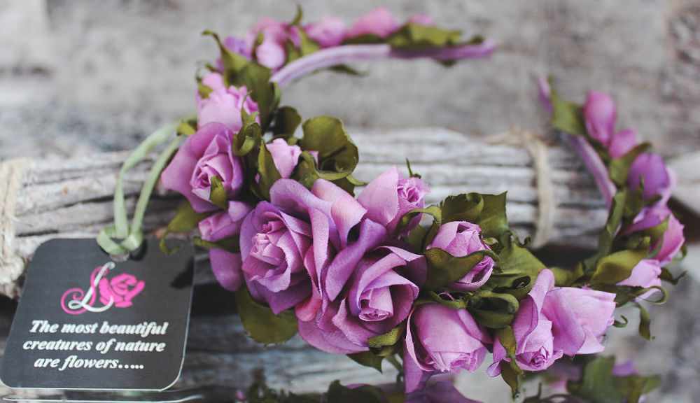 цветы, роза из шелка, аксессуары с цветами, брошь в форме цветка