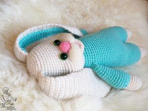 Зайцелюбам и зайкоманам! | Ярмарка Мастеров - ручная работа, handmade