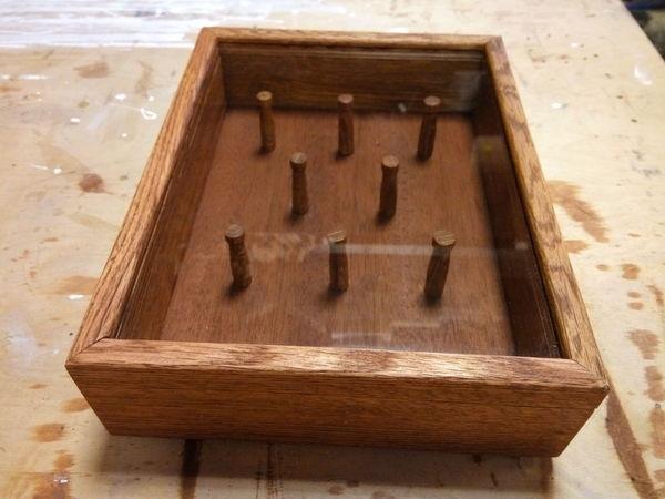 Как изготовить ключницу из дуба с нуля   Ярмарка Мастеров - ручная работа, handmade