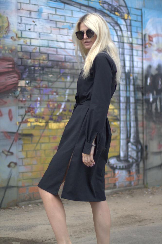 платье, летняя мода