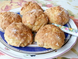 Рецепт: вкусные булочки без дрожжей!. Ярмарка Мастеров - ручная работа, handmade.