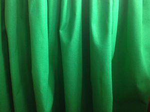 Мечтаю о зеленой юбке | Ярмарка Мастеров - ручная работа, handmade