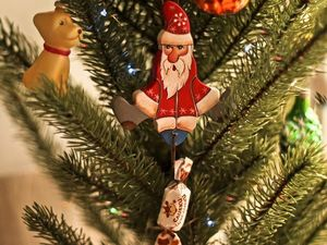 Новогодние игрушки и сувениры!. Ярмарка Мастеров - ручная работа, handmade.