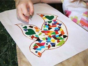 1 июня - День защиты детей | Ярмарка Мастеров - ручная работа, handmade