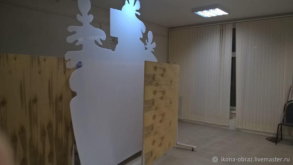 зимний вальс 2017