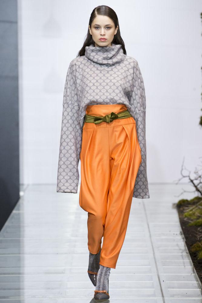 Knitwear Trends Spring-Summer 2018, фото № 8