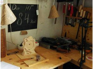 Дела мастерсковые..... Ярмарка Мастеров - ручная работа, handmade.