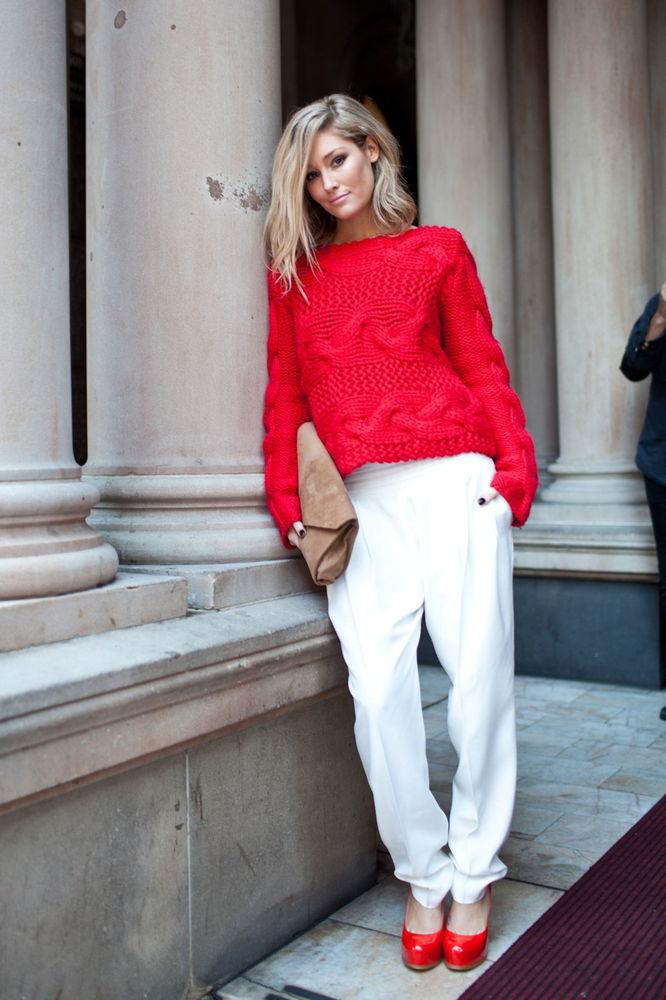 Джемпер, свитер, пуловер — что это? Откуда такие названия и зачем, фото № 19