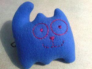 Радужные Кошки | Ярмарка Мастеров - ручная работа, handmade
