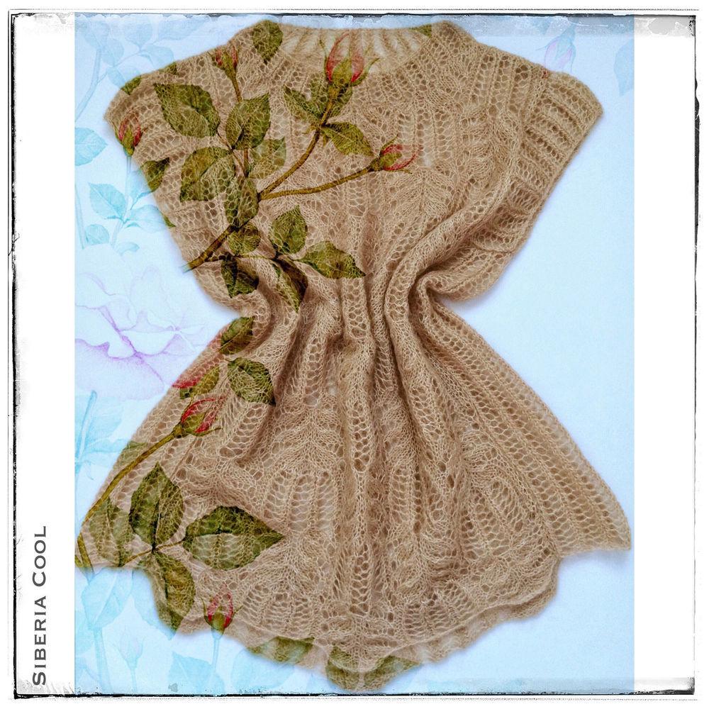 мохеровый жилет, жилет вязаный, купить жилет, вязаная одежда, осенняя коллекция