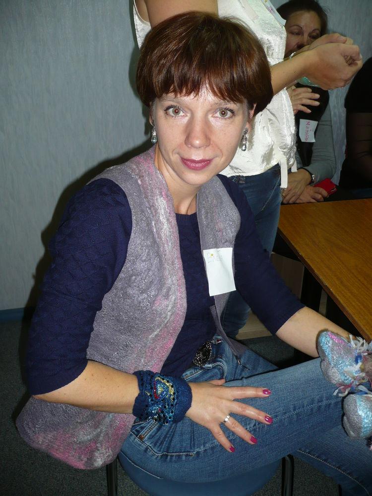 Отчет о посиделках в Новосибирске, фото № 9