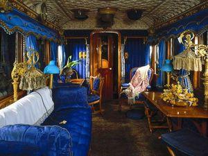 Поезд Королевы Великобритании!!!. Ярмарка Мастеров - ручная работа, handmade.
