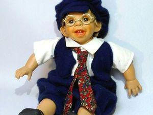 Коллекционные испанские куклы. Ярмарка Мастеров - ручная работа, handmade.