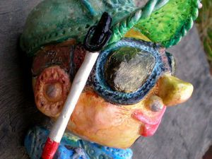 3 декабря  Международный день инвалидов.   Ярмарка Мастеров - ручная работа, handmade