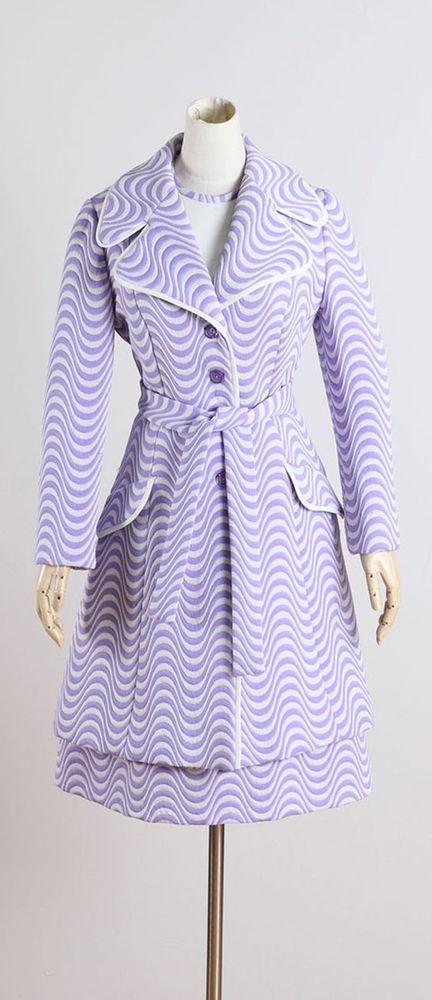 мода 1970