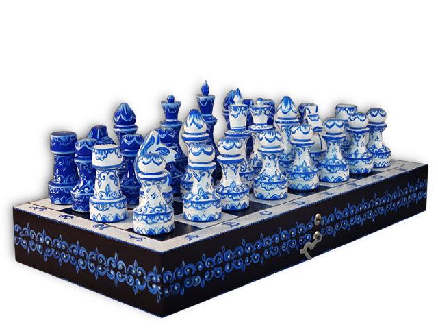 фото шахмат