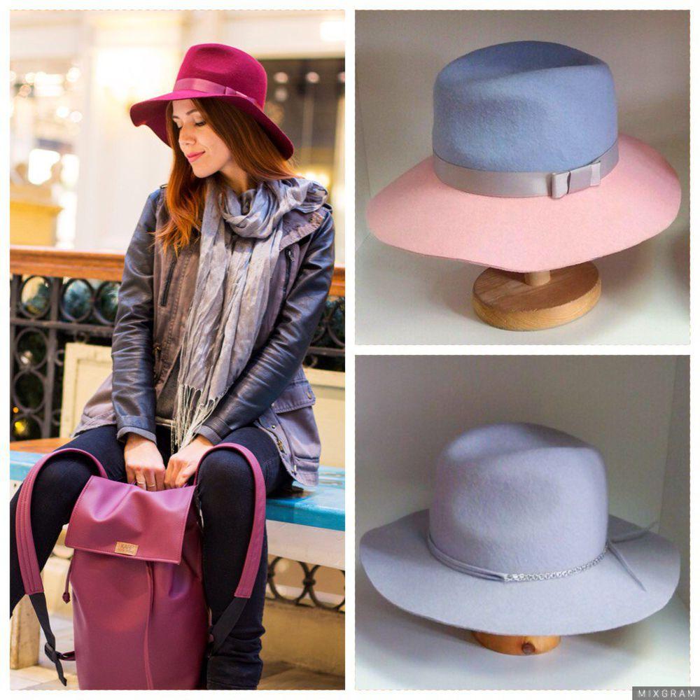 шляпа, шляпа из фетра, fedora, felt hat, скидка, скидка на шляпы в наличии