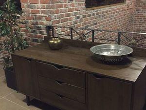 И снова фото от наших клиентов! Наша мебель ручной работы в интерьере!. Ярмарка Мастеров - ручная работа, handmade.