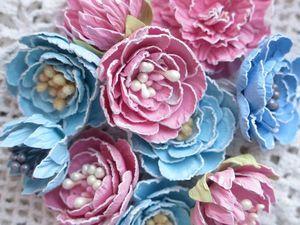 Цветочный бум!. Ярмарка Мастеров - ручная работа, handmade.