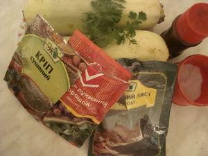 Отличная летняя закуска - маринованные кабачки. Быстро, легко, вкусно! | Ярмарка Мастеров - ручная работа, handmade