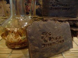 Дегтярный шампунь с бальзамом Перу. Январь 2017 г | Ярмарка Мастеров - ручная работа, handmade