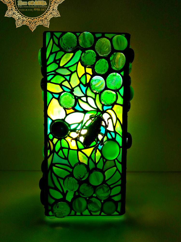 декоративная лампа купить