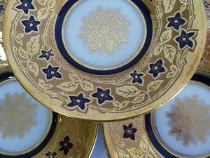 Редкое искусство декора золотом. Ярмарка Мастеров - ручная работа, handmade.