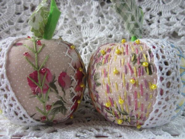Розыгрыш молодильных яблочек продолжается! | Ярмарка Мастеров - ручная работа, handmade