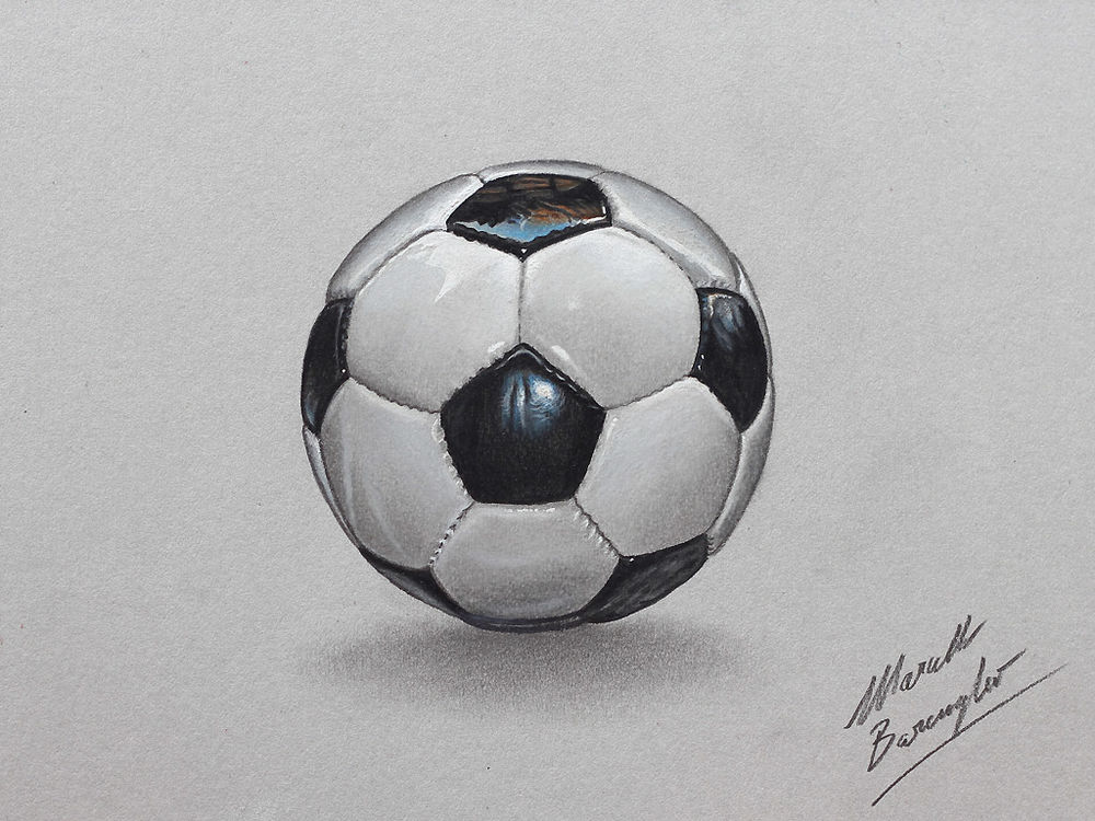 Amazing Hyperrealism by Artist Marcello Barenghi, фото № 26