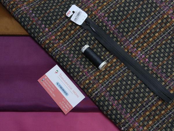 Бери и шей! «Комплект на сарафан/миниплатье/юбка».   Ярмарка Мастеров - ручная работа, handmade