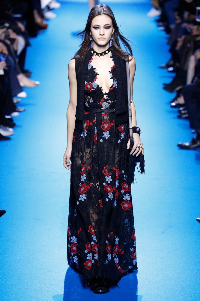 The Sense of Beauty: Gorgeous Dresses by Elie Saab – Livemaster