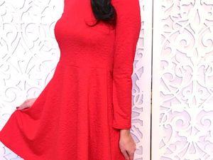 2000 руб любое готовое платье!!!. Ярмарка Мастеров - ручная работа, handmade.