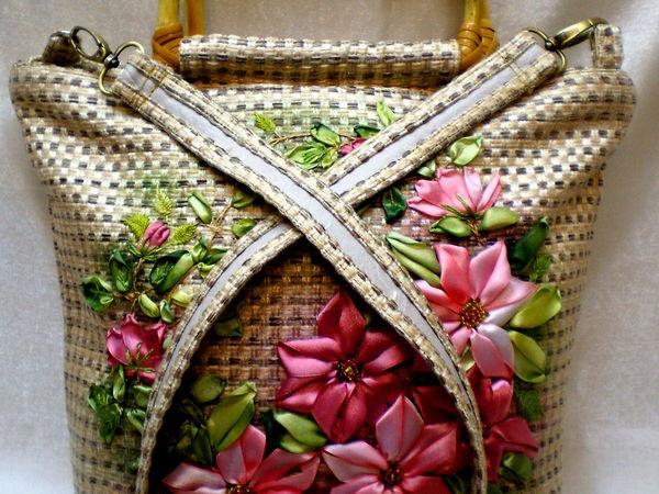 Распродажа летней коллекции сумок | Ярмарка Мастеров - ручная работа, handmade
