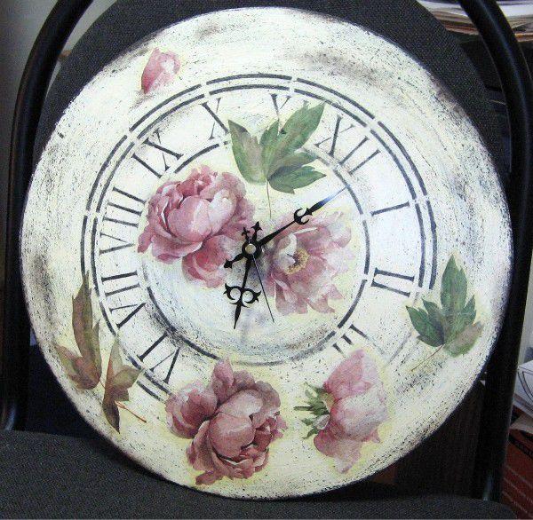 наталья жукова, часы