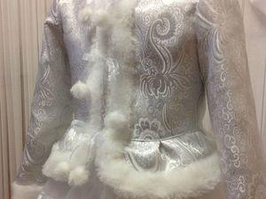 Готовые новогодние костюмы со скидкой.. Ярмарка Мастеров - ручная работа, handmade.