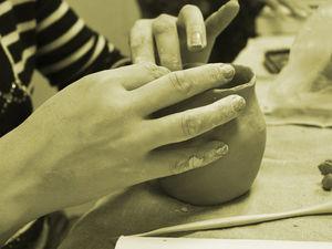 Мы открыли студию керамики в Троицке. Ярмарка Мастеров - ручная работа, handmade.
