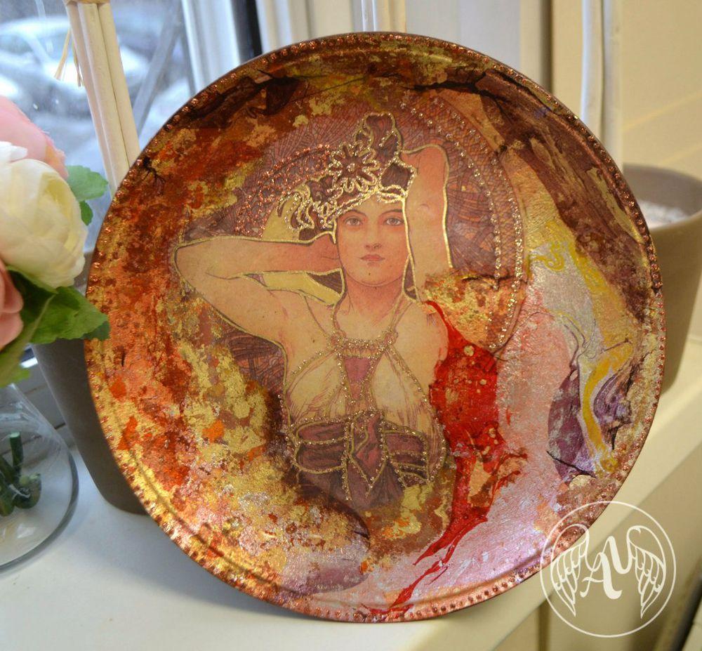 вебинар, тарелка