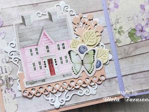 Фотоальбом для инста фотографий. Ярмарка Мастеров - ручная работа, handmade.