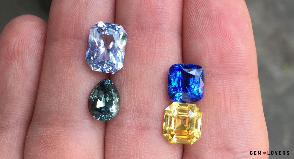 камни, драгоценные камни, минералы